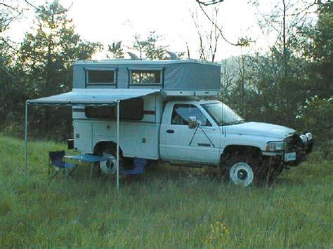 Camper Awning