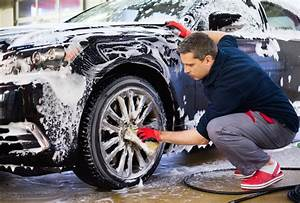 The Return Of The Hand Car Wash And The Uk U0026 39 S Productivity