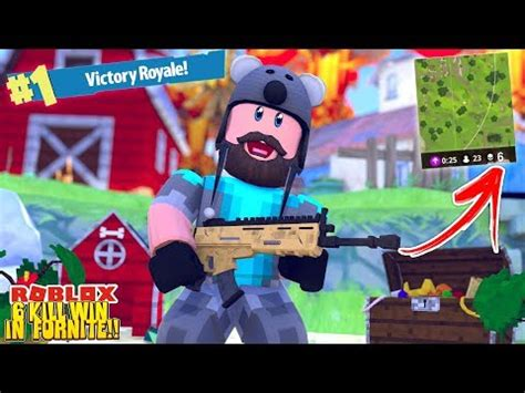 battle royale roblox   hd