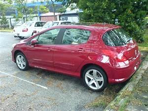 Peugeot 308 2010 : peugeot 308 1 6thp review performance car or ~ Medecine-chirurgie-esthetiques.com Avis de Voitures