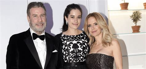 His father owned a tire repair shop called travolta tires in hillsdale, nj. John Travolta and His Daughter Share Sweet Tribute to Kelly Preston After Her Death - The NEXD