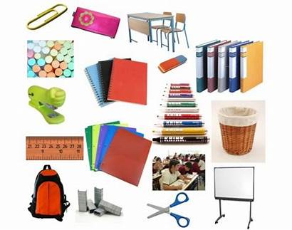 Classroom Objects Purposegames Games Background