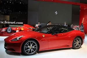 2014 Ferrari California Car Review - Car Wallpaper