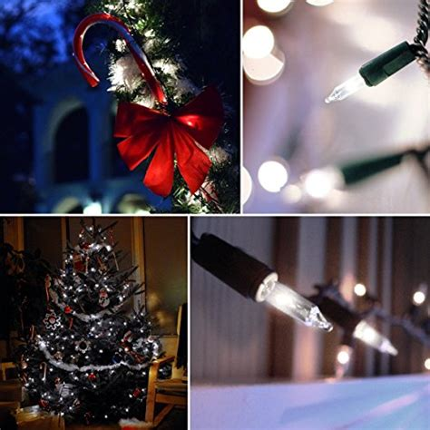 vmanoo battery operated outdoor string vmanoo m5 battery operated string lights 100 led clear