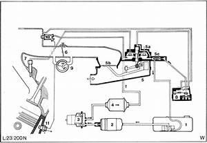 Ford Escort K Jetronic