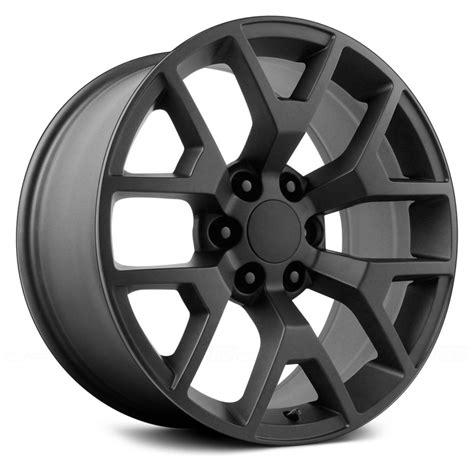 topline replicas 174 v1176 2014 wheels satin black rims