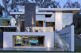 Modern Open Space Natural House Design Modern Houses Whipple Russell Architects Interior Design