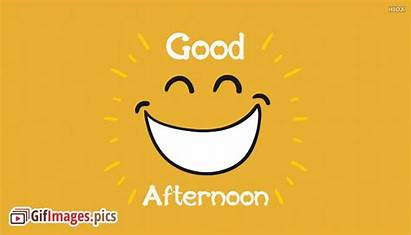 Afternoon Funny Gifs Animated Phrases Smiley Br