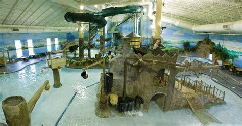 Waterpark & Recreation   Arrowwood Lodge at Brainerd Lakes