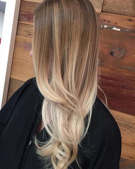 ombre hair selber machen 1001 ideen wie sie ombre hair selber machen haarfarbe