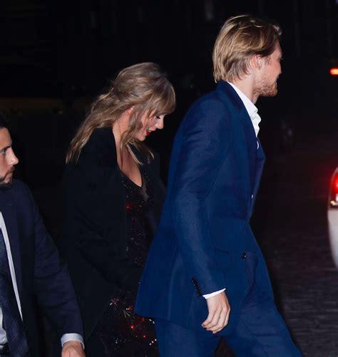 Taylor Swift and Joe Alwyn | TeamUSA