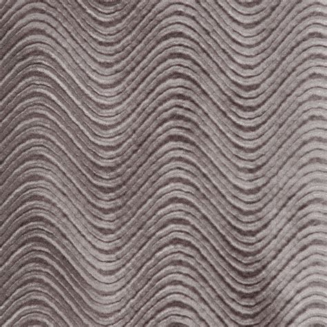 Classic Upholstery Fabric by Grey Classic Swirl Upholstery Velvet Fabric By The Yard