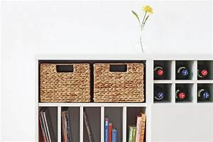 Besta Regal Ikea : regalkorb storage f r das ikea besta regal new swedish design ~ Orissabook.com Haus und Dekorationen