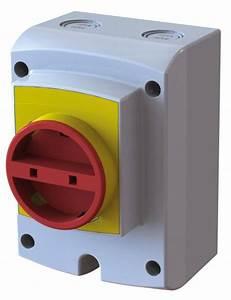 Amperage Pour Four : coffret interrupteur de proximit coffret 4 p les 20 ~ Premium-room.com Idées de Décoration