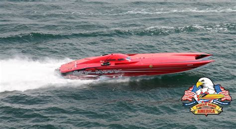 Jaws Powerboat by World Record Setting Speedboat Confirmed For Sault