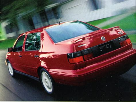 1999 Volkswagen Jetta Reviews, Specs And Prices