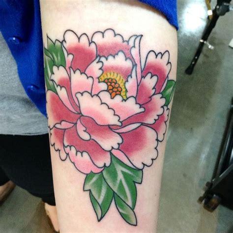 japanese flower tattoo ideas  pinterest