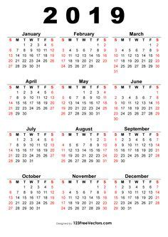 calendar yearly calendar pinterest calendar blank