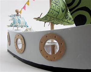 301 moved permanently With cardboard pirate ship template