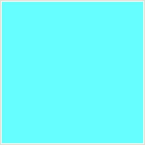 aquamarine color 66ffff hex color rgb 102 255 255 aquamarine light