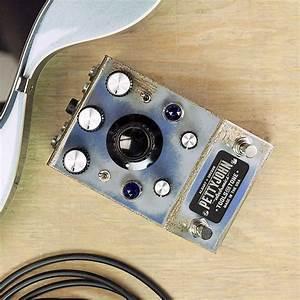 Pettyjohn Electronics Predrive Pedal