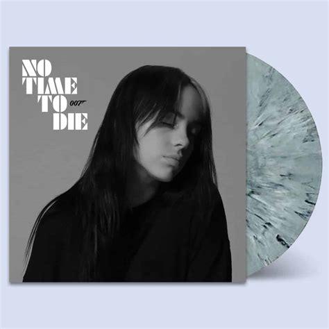 billie eilish  time  die norman records uk
