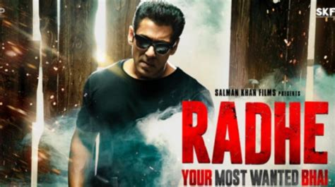 Ramadan 2021 in uae begins next month; Salman Khan confirms Radhe will release in theatres on Eid 2021 - Movies News