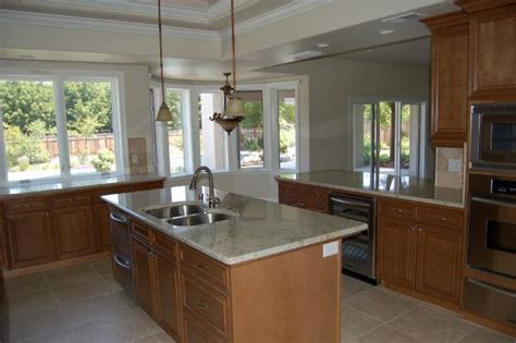 Include Custom Storage Solutions With A Kitchen Remodel