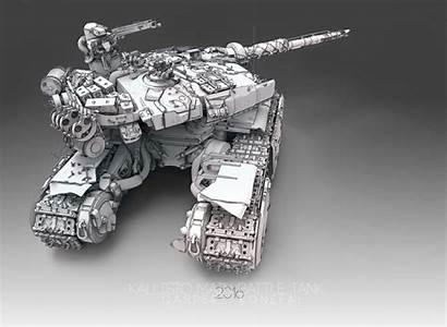 Zbrush Anti Tank Fun Artstation Wallpapers Weapons