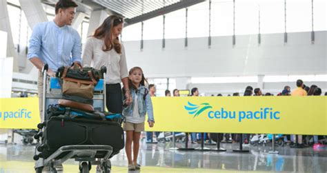 prepaid baggage cebu pacific air