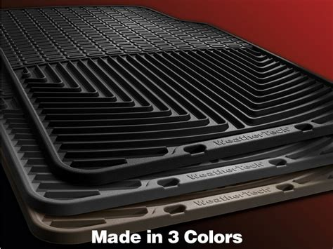 weathertech all weather floor mats for honda odyssey