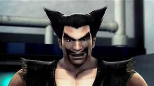 Tekken Tag Tournament 2 Heihachi Mishima Story mode - YouTube