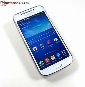 Review Samsung Galaxy S4 Zoom Smartphone - NotebookCheck ...