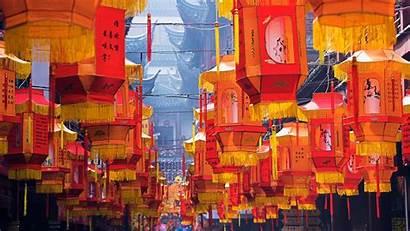 Bing Wallpapers Lukasseck Masterfile Lantern Sky Festival