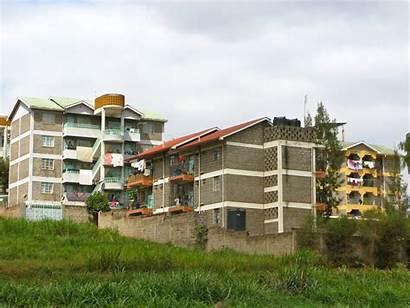 Housing Africa Rental Affordable Units Kenya Kenyan