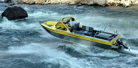 Duckworth Boats by Research Duckworth 21 Advantage Inboard Jet On Iboats