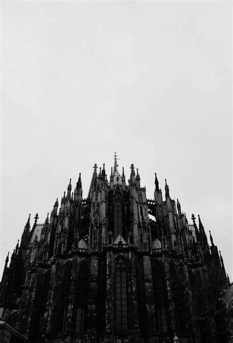 · SWEET HEART ฯ resources - Dark #2   Arquitetura gótica