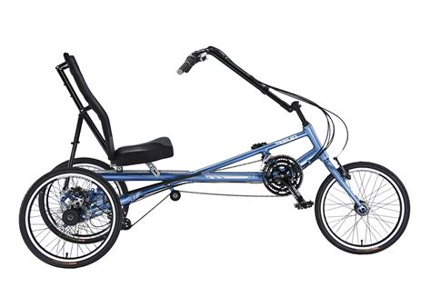 Thunder Trike 3 Wheel Handicap