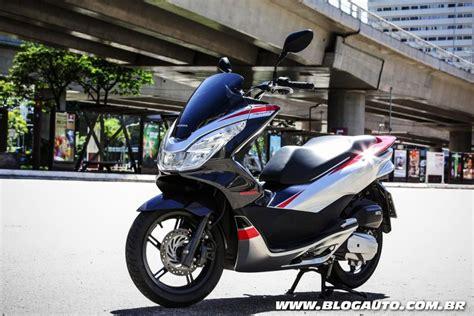 Pcx 2018 Imagens by Honda Pcx 150 Sport Estreia Como Vers 227 O Mais Agressiva