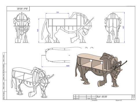 Рисунки для ЧПУ лазера материалы для работы чертежи модели