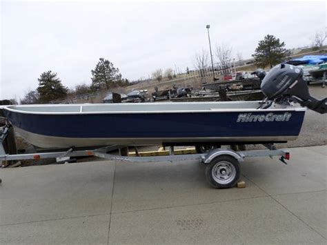 Mirror Craft Boats by Mirrocraft Boats For Sale 4 Boats