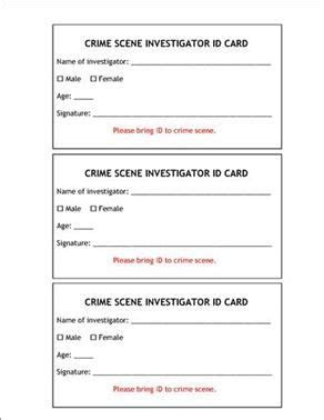 Crime Scene Investigation Forensic Science Worksheets Crime Best Free Printable Worksheets