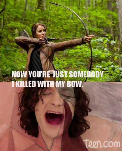 Hunger Games Memes Funny - funny hunger games memes 33 pics