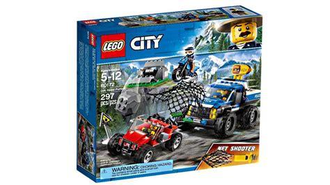 neue lego sets 2018 more boring crap lego city 2018