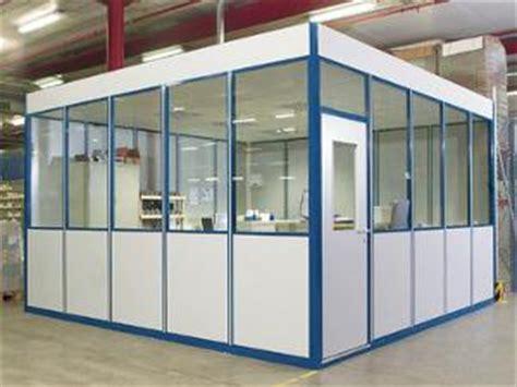 cabine bureau cabine d 39 atelier bureau modulaire