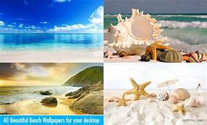 40 Beautiful Beach Wallpapers for your Desktop Mobile and ...