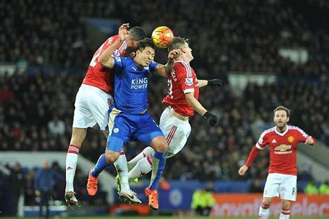 Manchester United vs Leicester City: Preview, TV channel ...