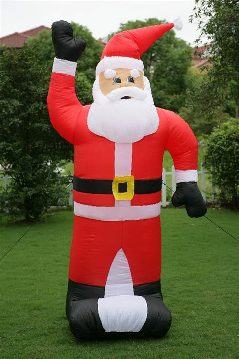 China Inflatablechristmas Decoration  China Christmas