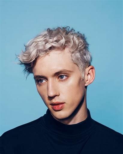 Sivan Troye Portrait