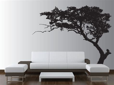 Large Wall Stickers 2017 Grasscloth Wallpaper